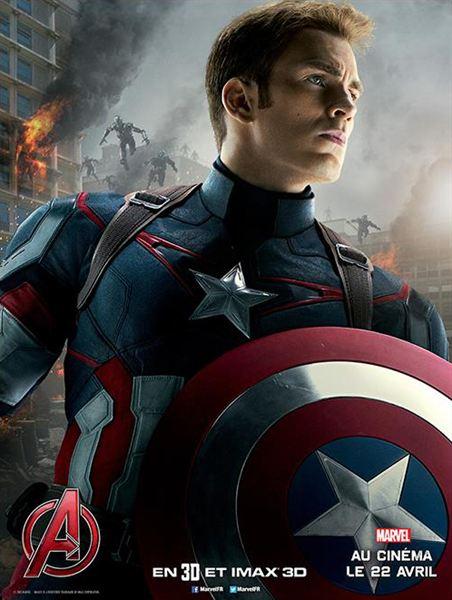 avengers-2-lere-dultron-captain-america-a-laffiche