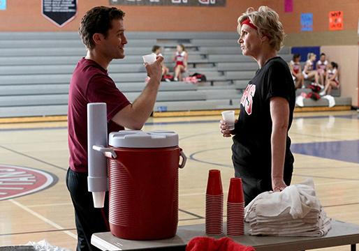 Glee rencontre