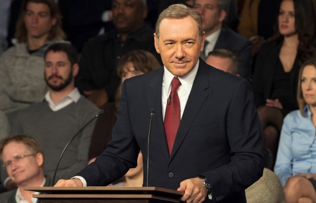 house of cards frank underwood bilan saison 3