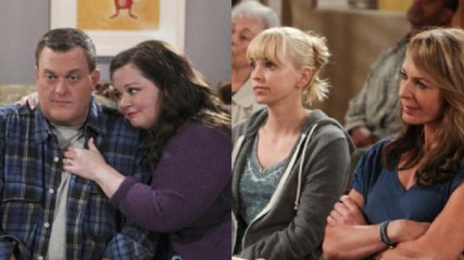 mom-et-mike-molly-renouvelees-une