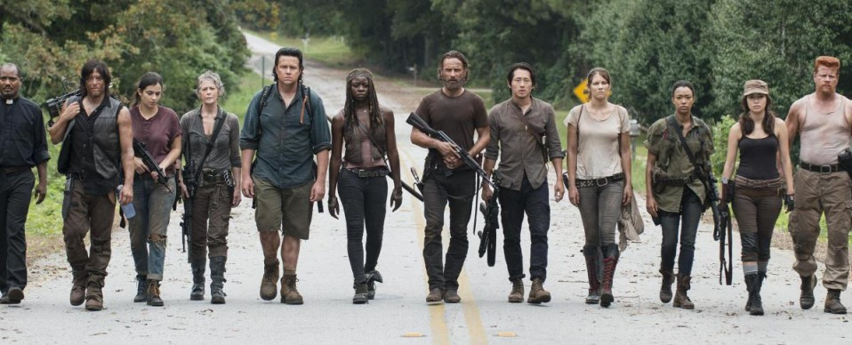 the-walking-dead-twd-saison-5-episode-final critique brain damaged