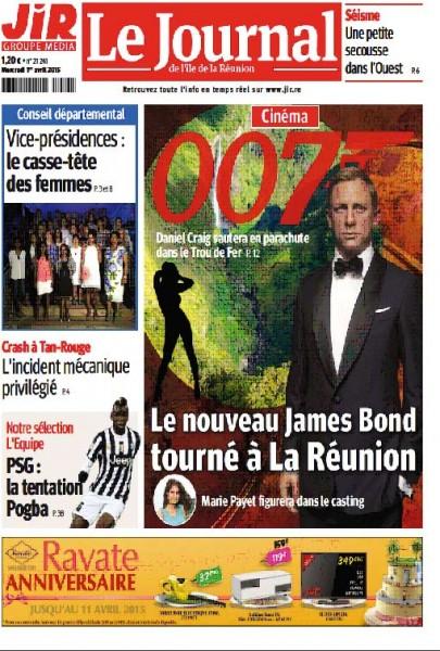 journal-reunion-james-bond