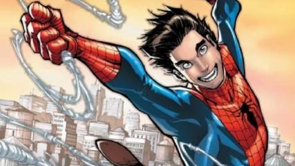 le-nouveau-spider-man-sera-bien-adolescent-une