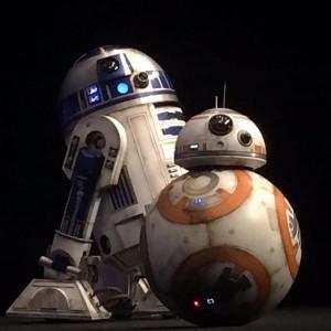 Star Wars 7 Le Réveil de la Force - Nouvelles images