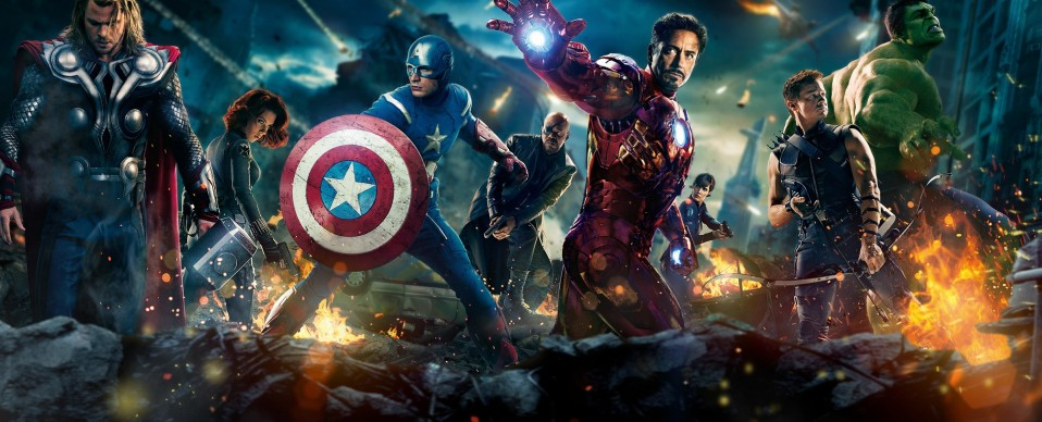 Marvel en route vers l'overdose dossier phase 3
