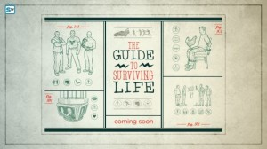 The Guide to Surviving Life_595_Mini Logo TV white - Gallery
