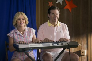 Wet Hot American Summer - First Day of Camp : Premières photos