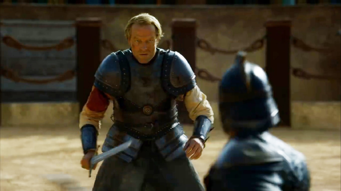 Jorah Mormont  A Wiki of Ice and Fire