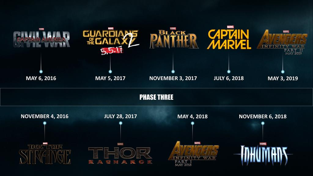 marvel film gemme