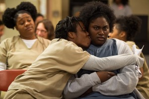 Orange is the New Black saison 3 - Nouvelles images