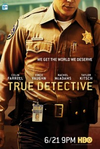 True Detective affiches perso