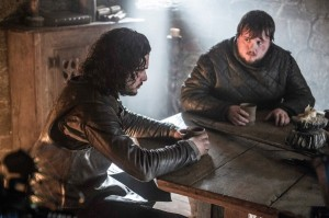 Game of Thrones saison 5 - Images du final
