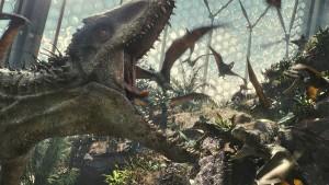Jurassic World : Nouvelles photos