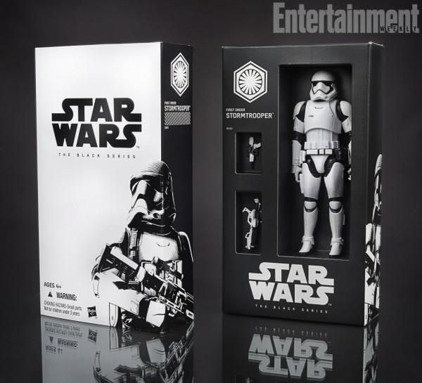 Amazonfr : figurine star wars stormtrooper : Jeux et Jouets