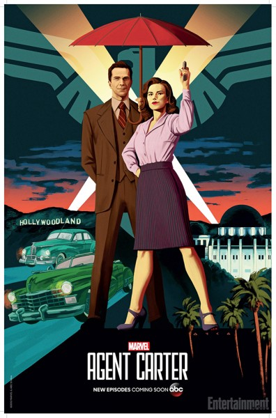 Agent-Carter-Season-Two-Poster