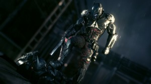 Batman Arkham Knight illus1