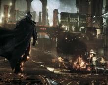Batman Arkham Knight une
