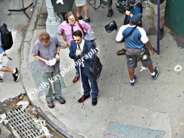 Daredevil saison 2 tournage
