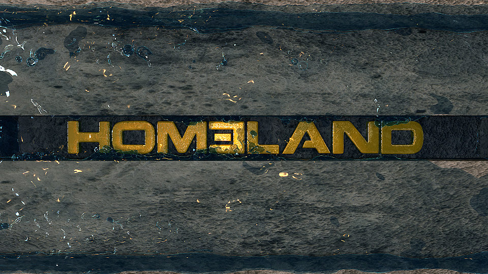 Homeland Saison 5 Le Saul Russe Cast 233 Brain Damaged