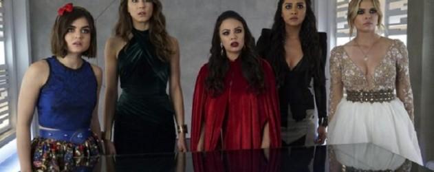 pretty little liars saison 6 images du final et promo