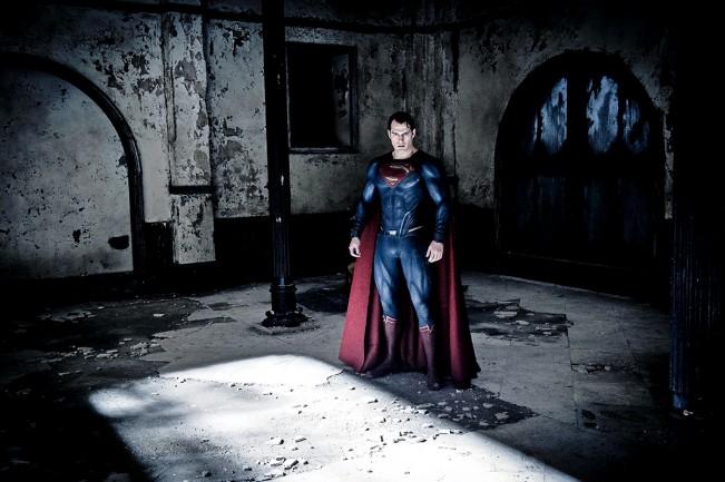 Batman V Superman : trois nouvelles images