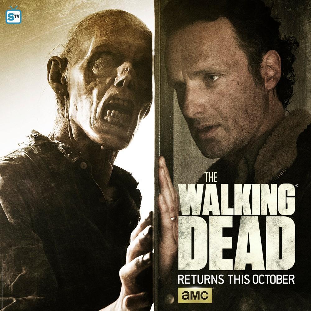 comic con the walking dead saison 6 ce qu il faut