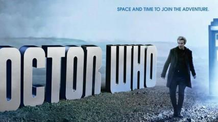 Doctor Who saison 9 bande-annonce et affiche une