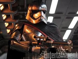 Star Wars 7 : Nouvelles photos