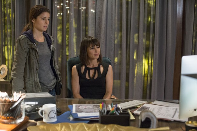unreal-saison-1-critique-final-quinn-rachel