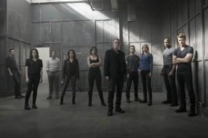 Agents of S.H.I.E.L.D. saison 3 : photos promos
