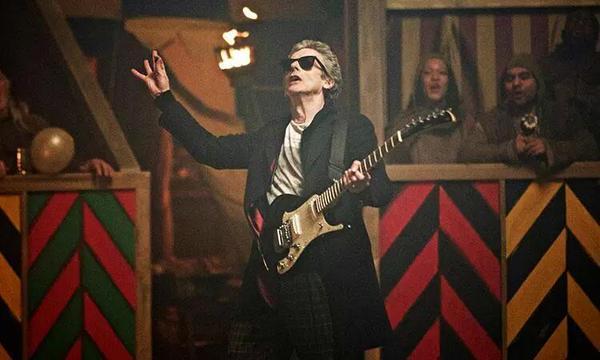 doctor who saison 9 magician apprentice critique