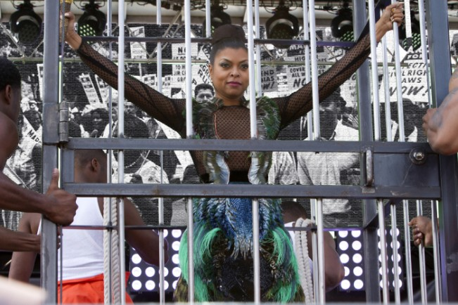 Empire saison 2 : Photos The Devils are here