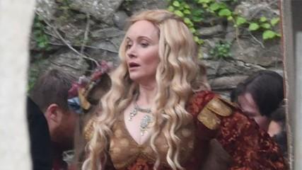 essie davis Game of Thrones saison 6 cersei image une