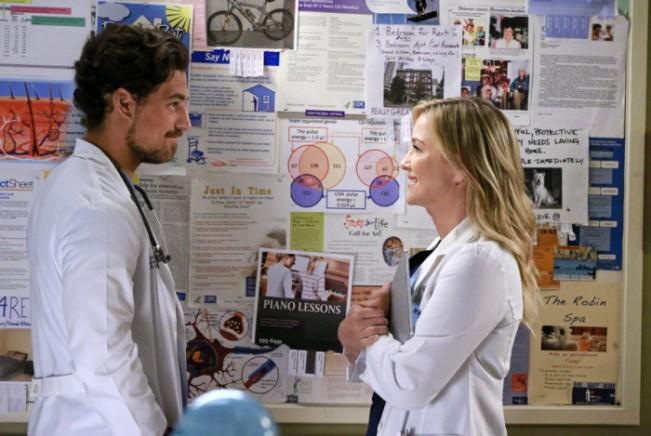 Grey's Anatomy Sledgehammer -1