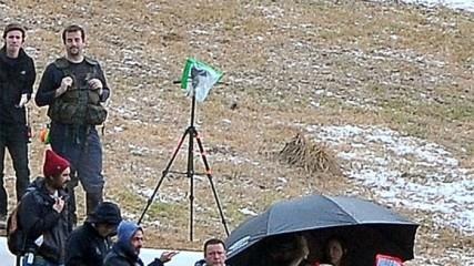 jon snow serait vivant dans la saison 6 de Game of Thrones