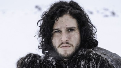 jon snow toujours sous contrat pour game of thrones