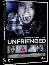 DVD Unfriended