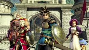 Dragon Quest Heroes illus2