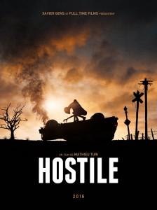 HOSTILE-AfficheTeaser