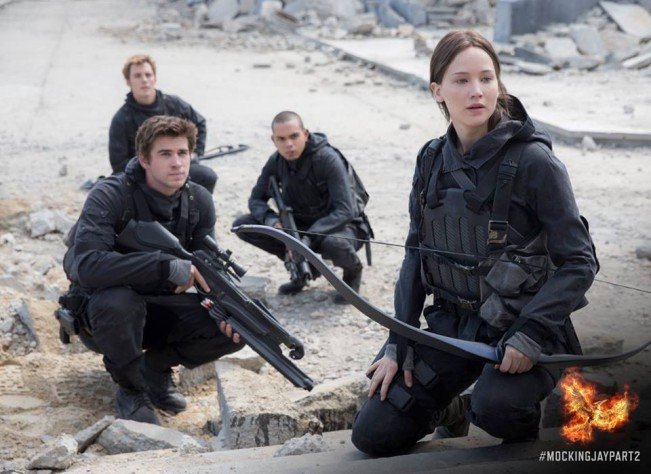 Hunger games 4 - photo 12