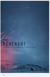 Revenant-teaser-poster