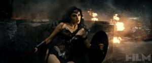 Batman v Superman : Nouvelles images
