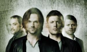 sam dean supernatural saison 11