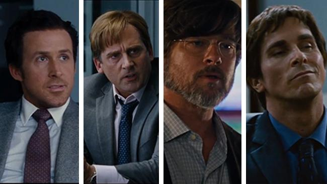 the big short book vs movie essay
