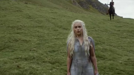 daenerys saison 6 game of thrones dothraki script fuite