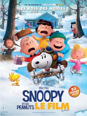 snoopy-et-les-peanuts-affiche