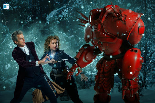 Doctor Who_The Husbands of River Song_FULL