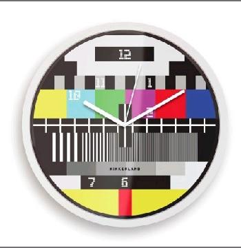 Horloge Mire