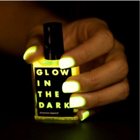Vernis Glow In The Dark