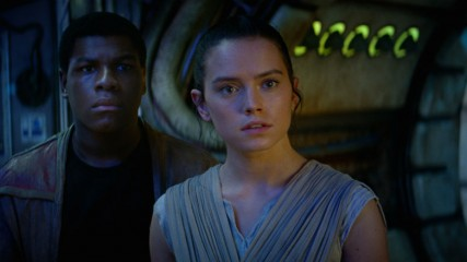 Star Wars 7 : Nouvelles photos et featurette